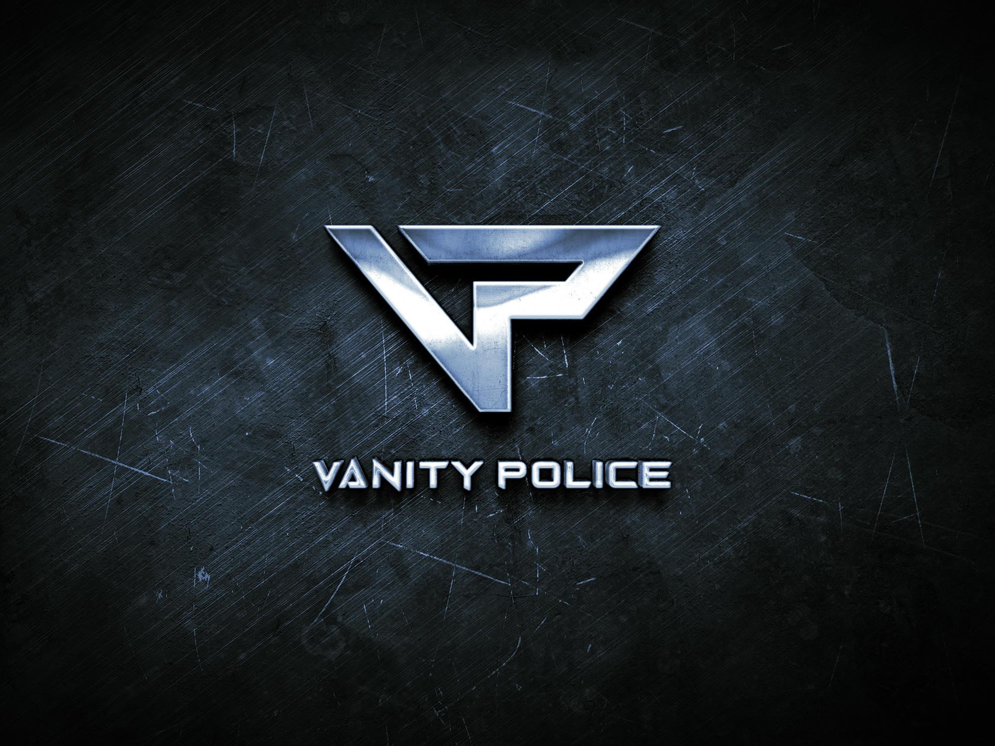 Vanity Police