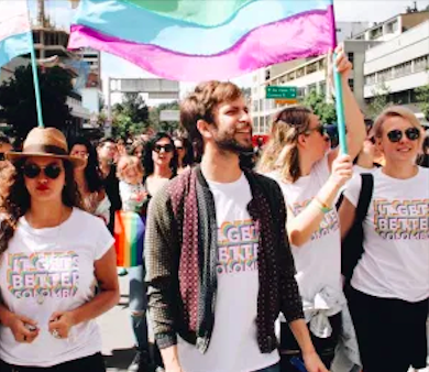 Ensuring LGBTQ+ Feel Less Alone With The 'It Gets Better' Project