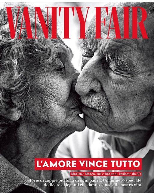 l'Amore Vince Tutto